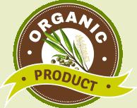 organic badge freeimg