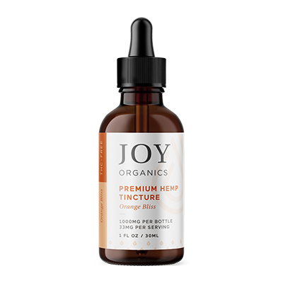 jo tincture orange 1000mg