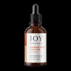 joy organics tincture orange 1500mg