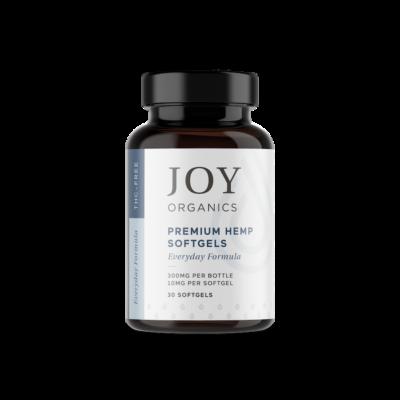 joy organics softgels everyday 300mg
