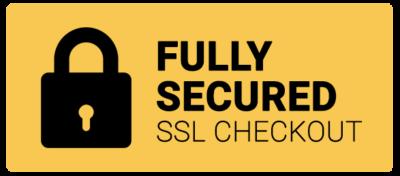 ssl secure checkout trust seal