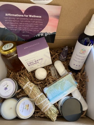 wellness kit 2 in box 2