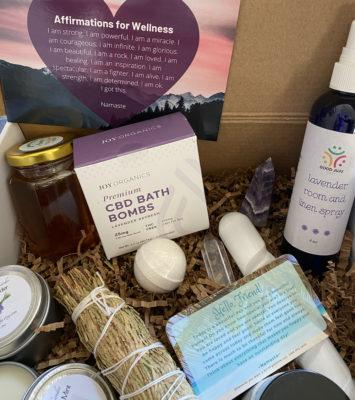 wellness kit 2 in box 3