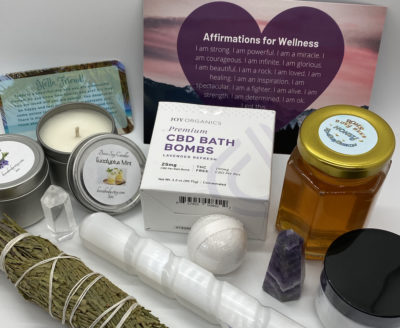 wellness kit 2 with cards 2