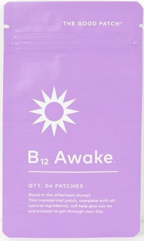 be awake
