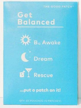 get balanced whole set