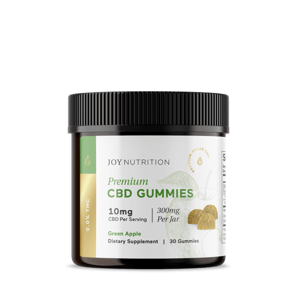 gummies green apple