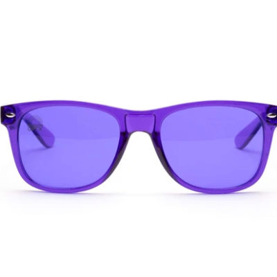 indigo glasses front